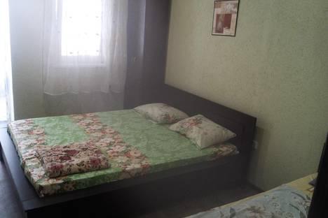 Сдается коттедж посуточно в Керчи, ул.Строителей 48.