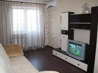 Сдается посуточно 1-комнатная квартира в Астрахани. 0 м кв. Савушкина 6, кор.7
