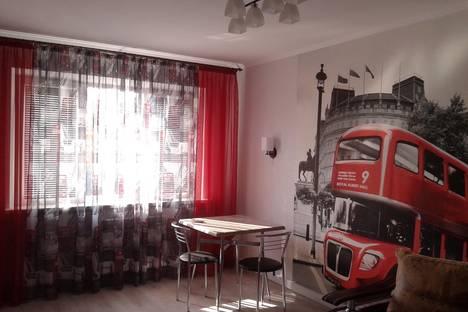 Сдается 3-комнатная квартира посуточно в Керчи, Всесоюзная д 1.