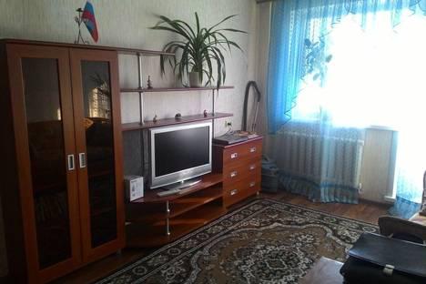 Сдается 1-комнатная квартира посуточнов Новокузнецке, ул. Сеченова, 19А.