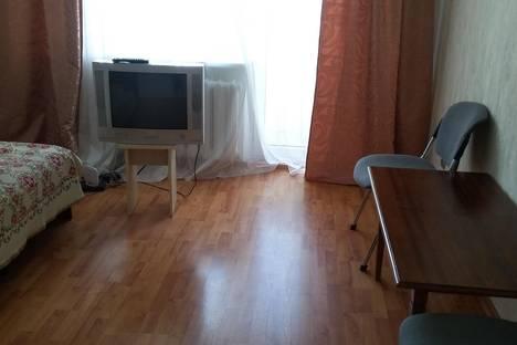 Сдается 2-комнатная квартира посуточно в Жлобине, Первомайская, 48.