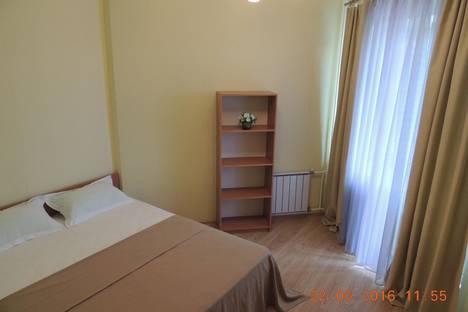 Сдается 1-комнатная квартира посуточнов Архангельске, ул.Воскресенская, д.55.