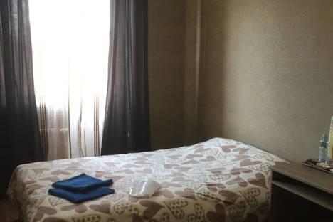 Сдается комната посуточно в Мытищах, 2 Ленинский переулок д 11.