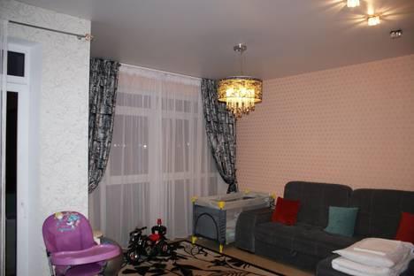 Сдается 2-комнатная квартира посуточнов Сочи, ул.Горького 87.