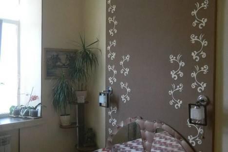Сдается 3-комнатная квартира посуточно в Евпатории, Караимская 72.