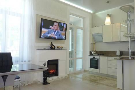 Сдается 3-комнатная квартира посуточнов Балаклаве, Нахимова,10.