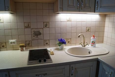 Сдается 1-комнатная квартира посуточнов Бердске, Лунная, 1.