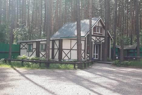 Сдается коттедж посуточнов Томске, с. Тимирязевское  ул. Лесотехническая 2а.