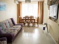 Сдается посуточно 2-комнатная квартира во Владивостоке. 44 м кв. проспект Острякова, 3