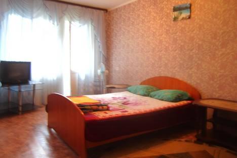 Сдается 1-комнатная квартира посуточнов Орске, ул. Молодежная 8а.