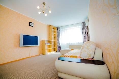 Сдается 1-комнатная квартира посуточно во Владивостоке, проспект Красного Знамени, 82.