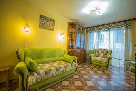 Сдается 1-комнатная квартира посуточно во Владивостоке, ул. Бестужева 23.