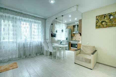 Сдается 2-комнатная квартира посуточно в Воронеже, Ворошилова 12.