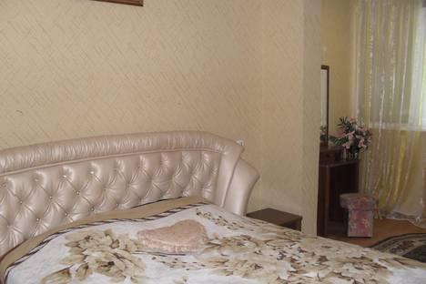 Сдается 2-комнатная квартира посуточно в Партените, ул . Нагорная дом 14.