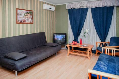 Сдается 3-комнатная квартира посуточно в Ростове-на-Дону, переулок Семашко, 99/248.