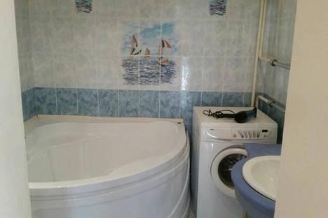 Сдается 2-комнатная квартира посуточнов Казани, Ул Лево-Булачная 42.