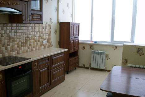 Сдается 2-комнатная квартира посуточно в Анапе, Горького 2А.