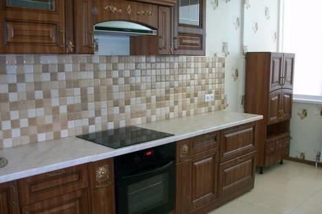Сдается 2-комнатная квартира посуточно в Анапе, улица Горького, 2а.