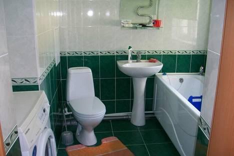 Сдается 2-комнатная квартира посуточно в Анапе, Терская 96.