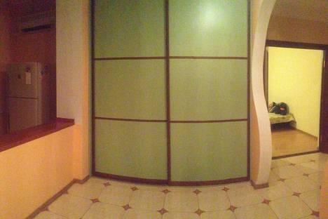 Сдается 3-комнатная квартира посуточно в Анапе, Парковая 31.