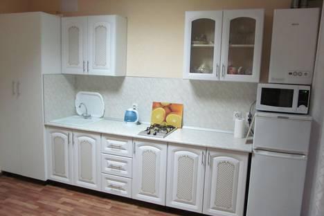 Сдается 2-комнатная квартира посуточно в Ессентуках, ул Орджоникидзе 84, кор 3.