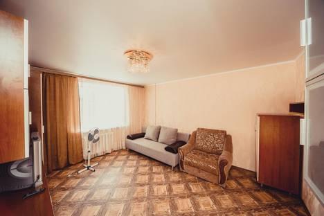 Сдается 1-комнатная квартира посуточнов Самаре, ул. Николая Панова, 50.