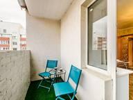 Сдается посуточно 1-комнатная квартира в Самаре. 0 м кв. ул. Николая Панова, 50