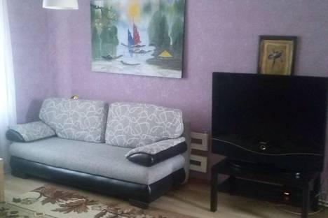 Сдается 1-комнатная квартира посуточно в Ейске, ГОГОЛЯ 11.