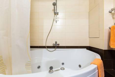 Сдается 1-комнатная квартира посуточнов Жуковском, Демин луг, 4.
