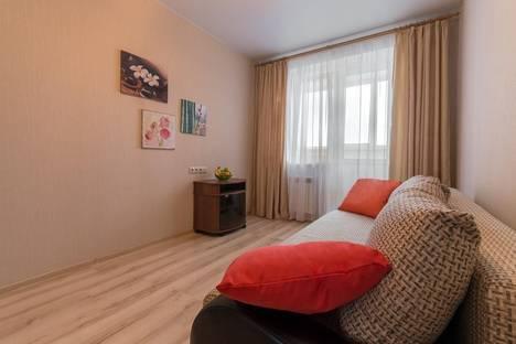 Сдается 2-комнатная квартира посуточнов Сергиевом Посаде, Чайковского, 20.