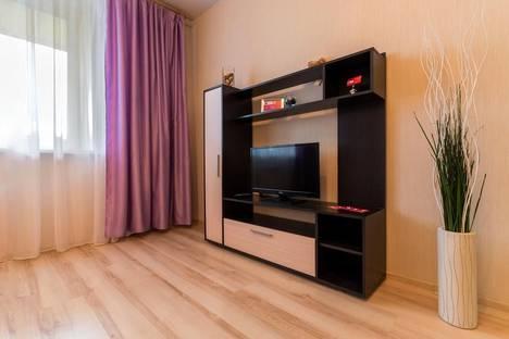 Сдается 2-комнатная квартира посуточно в Сергиевом Посаде, Чайковского, 20.