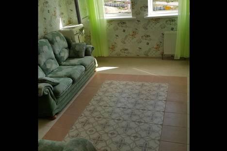 Сдается 2-комнатная квартира посуточно в Анапе, Таманская ул., 121.