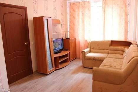 Сдается 1-комнатная квартира посуточнов Сыктывкаре, Осипенко, 12.