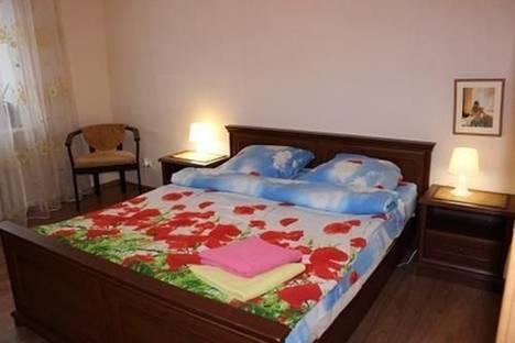 Сдается 3-комнатная квартира посуточнов Сыктывкаре, Карла Маркса, 213.