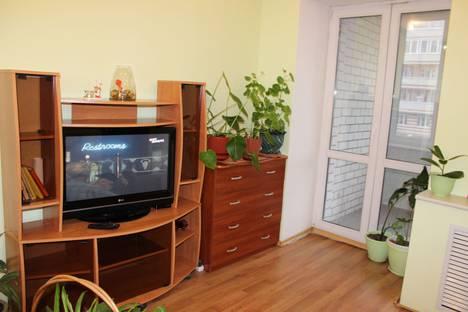 Сдается 3-комнатная квартира посуточно в Сыктывкаре, Карла Маркса, 213.