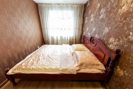 Сдается 2-комнатная квартира посуточно в Норильске, ул. Бегичева, 2.