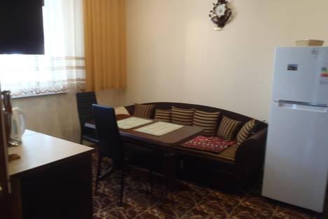 Сдается 1-комнатная квартира посуточно в Гаспре, Маратовская 3.