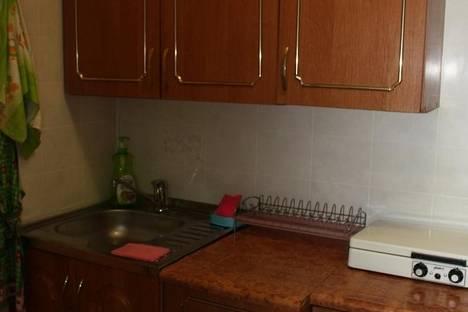 Сдается 1-комнатная квартира посуточнов Южно-Сахалинске, Спортивный проезд, 5.