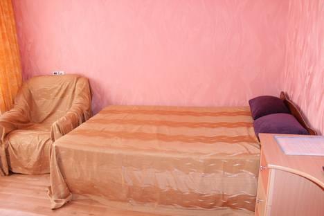 Сдается 1-комнатная квартира посуточнов Великом Новгороде, Коровникова 4/1.