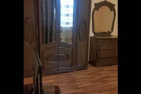 Сдается 3-комнатная квартира посуточнов Сочи, ул. Крупской, 32.