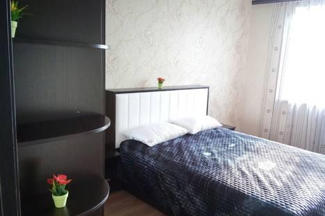Сдается 1-комнатная квартира посуточнов Ставрополе, ул. Рогожникова, 13.