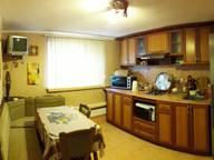Сдается посуточно 1-комнатная квартира в Новом Свете. 60 м кв. Голицина 6