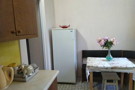 Сдается 1-комнатная квартира посуточно в Гурзуфе, Санаторная, 2.