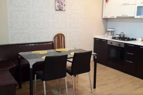 Сдается 5-комнатная квартира посуточно в Тбилиси, Грибоедова, 16.