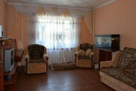 Сдается 1-комнатная квартира посуточно в Мичуринске, Липецкое шоссе, 102, корп. а.