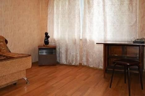 Сдается 2-комнатная квартира посуточно в Мичуринске, Интернациональная, 19.