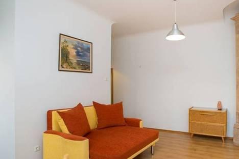 Сдается 2-комнатная квартира посуточно в Риге, Лачплеша, 62/66.