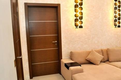 Сдается 2-комнатная квартира посуточно в Риге, Авоту, 20.