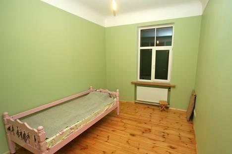 Сдается 2-комнатная квартира посуточно в Риге, Дзирнаву, 113.