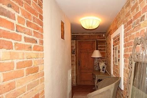 Сдается 2-комнатная квартира посуточно в Риге, К. Барона, 25.